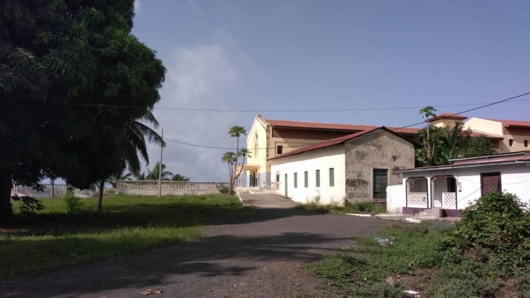 iglesia ambo