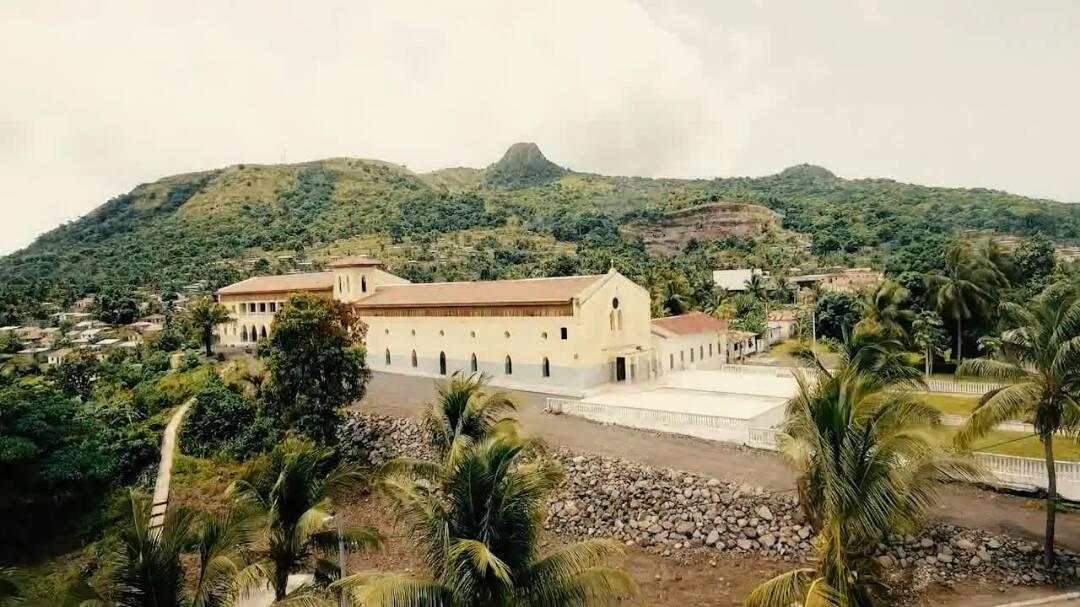 panorama annobón