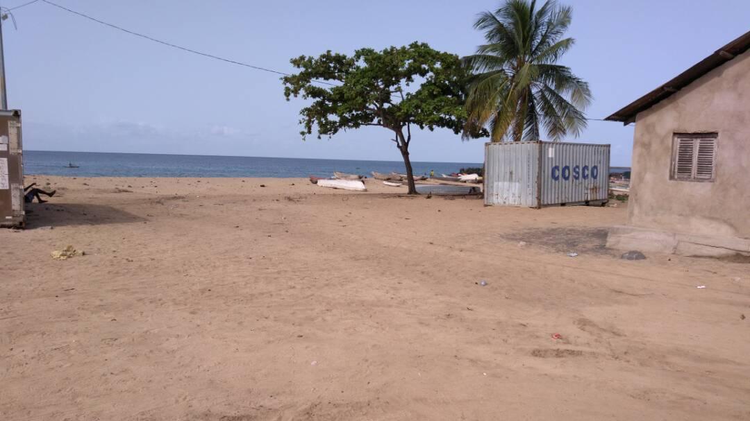 playa central
