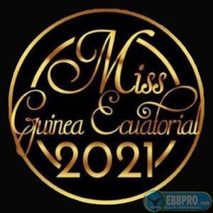 Miss Guinea Ecuatorial 2021
