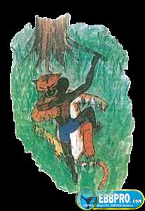 ilustración de un cuento
